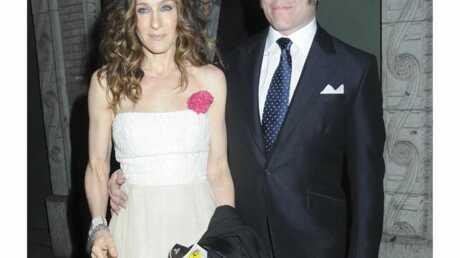 PHOTOS Sarah Jessica Parker et son mari toujours ensemble