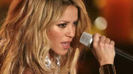 VIDEO Shakira: Waka Waka l'hymne du Mondial 2010