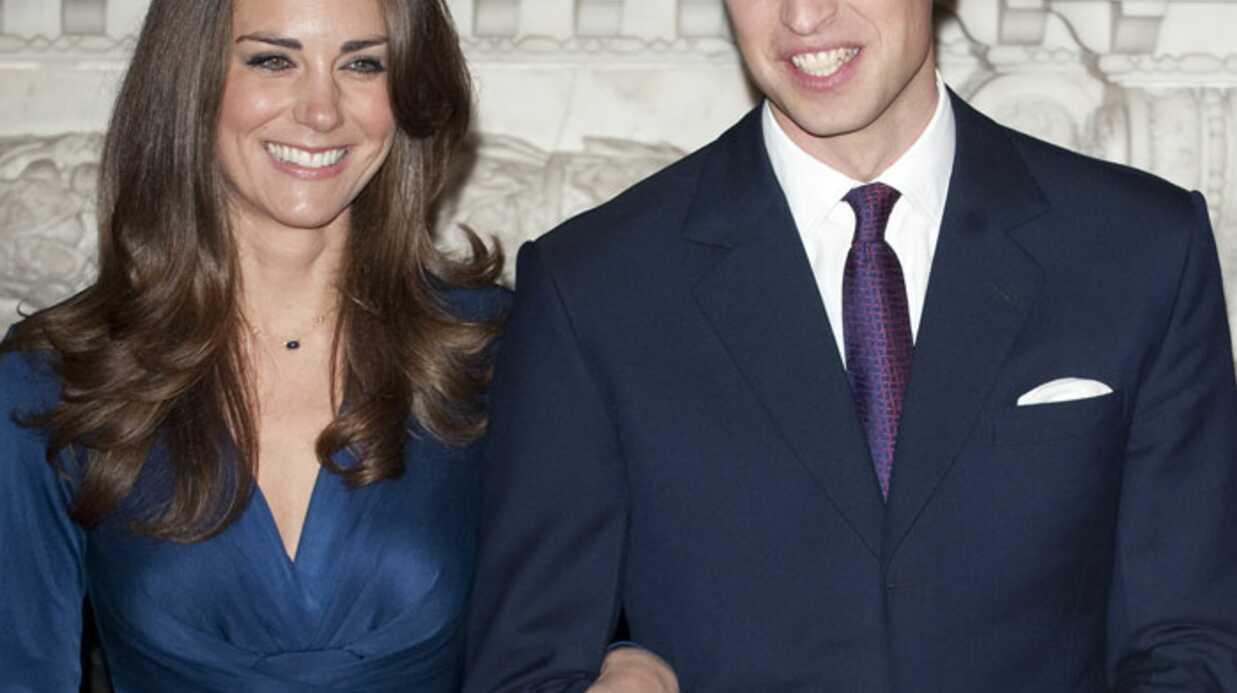 Mariage Princier: William et Kate dans un film X