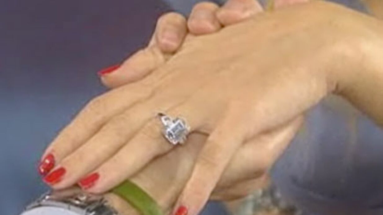 Kate Hudson fiancée: c'est officiel!