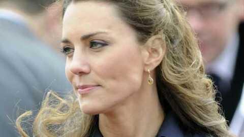Kate Middleton: le mariage princier tourne au cauchemar