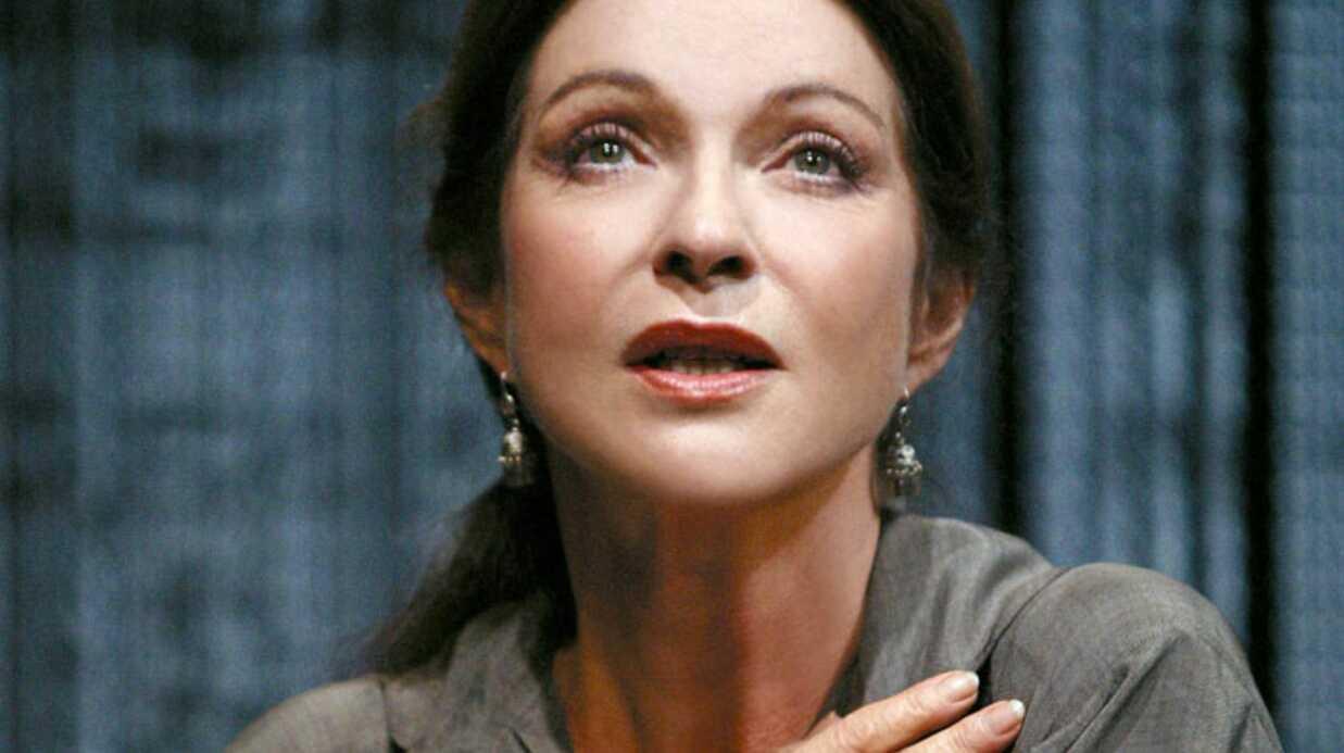 Marie-France Pisier: la piste du suicide évoquée
