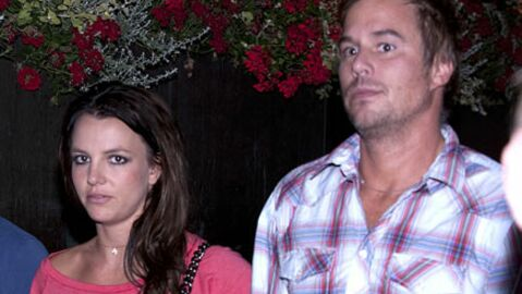 Britney Spears: Jason Trawick l'aurait demandée en mariage