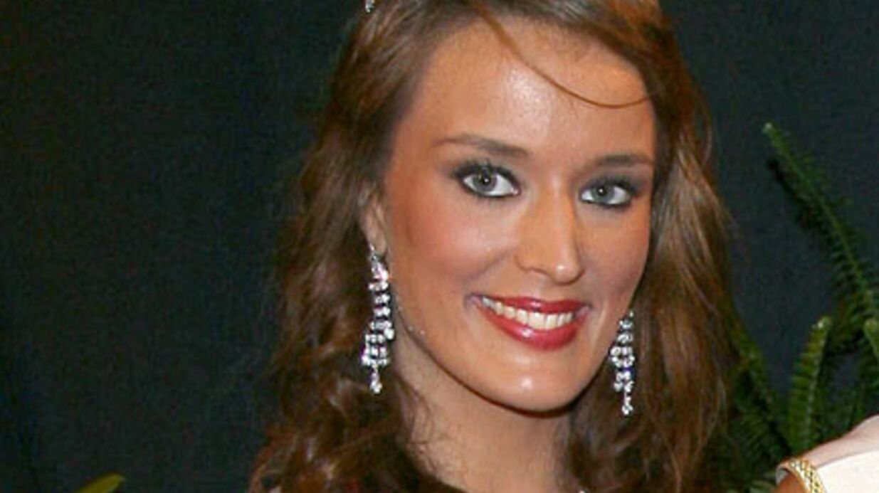 Interview: Kelly Bochenko (Miss Paris) «vit un enfer»