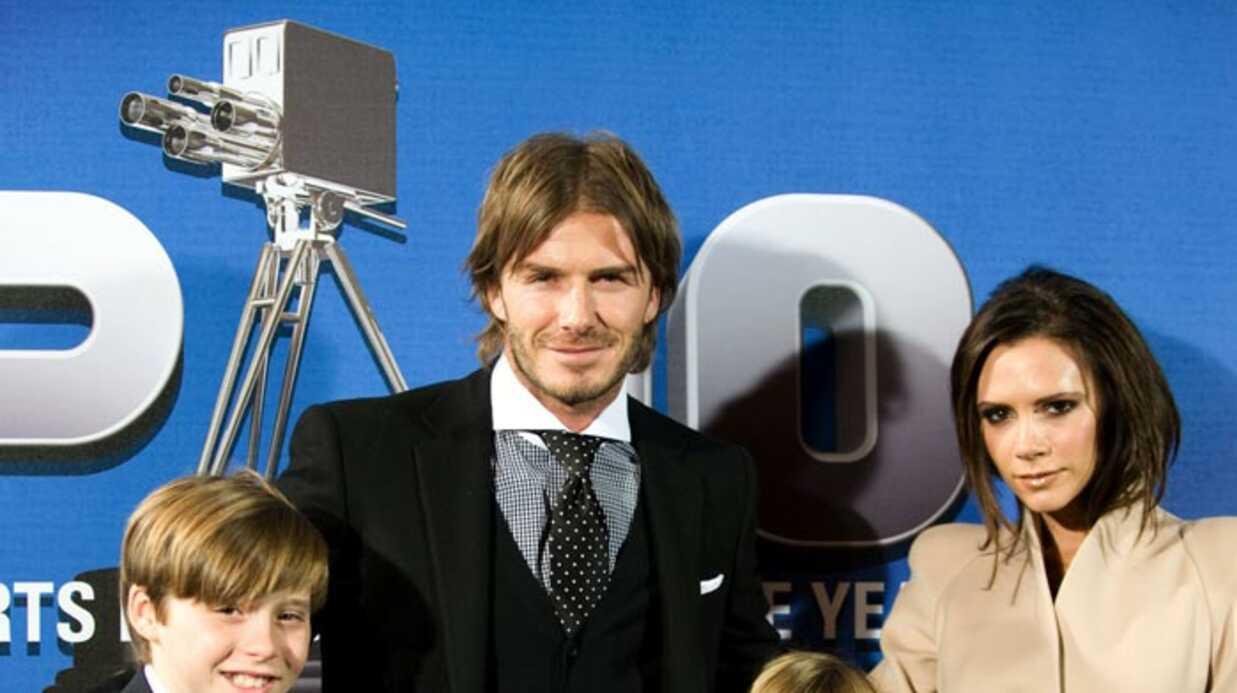 David et Victoria Beckham bientôt New-Yorkais?