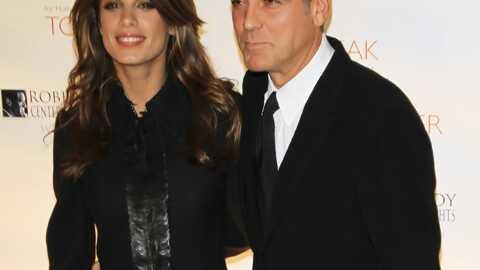 George Clooney aurait demandé Elisabetta Canalis en mariage