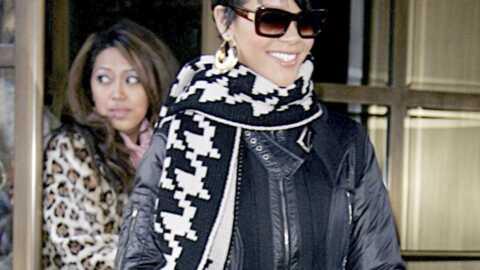 Rihanna Son mec rencontre ses parents!