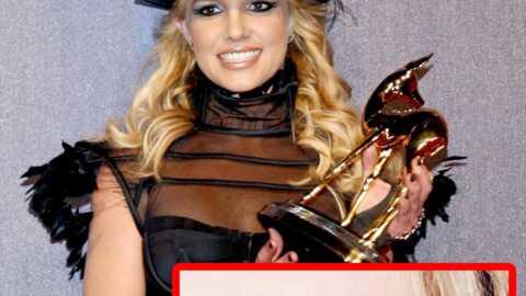 Britney Spears: la pochette de son single If U Seek Amy