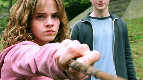 La date de sortie du dernier volet d'Harry Potter