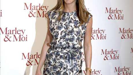 LOOK Jennifer Aniston à la première de Marley & Me