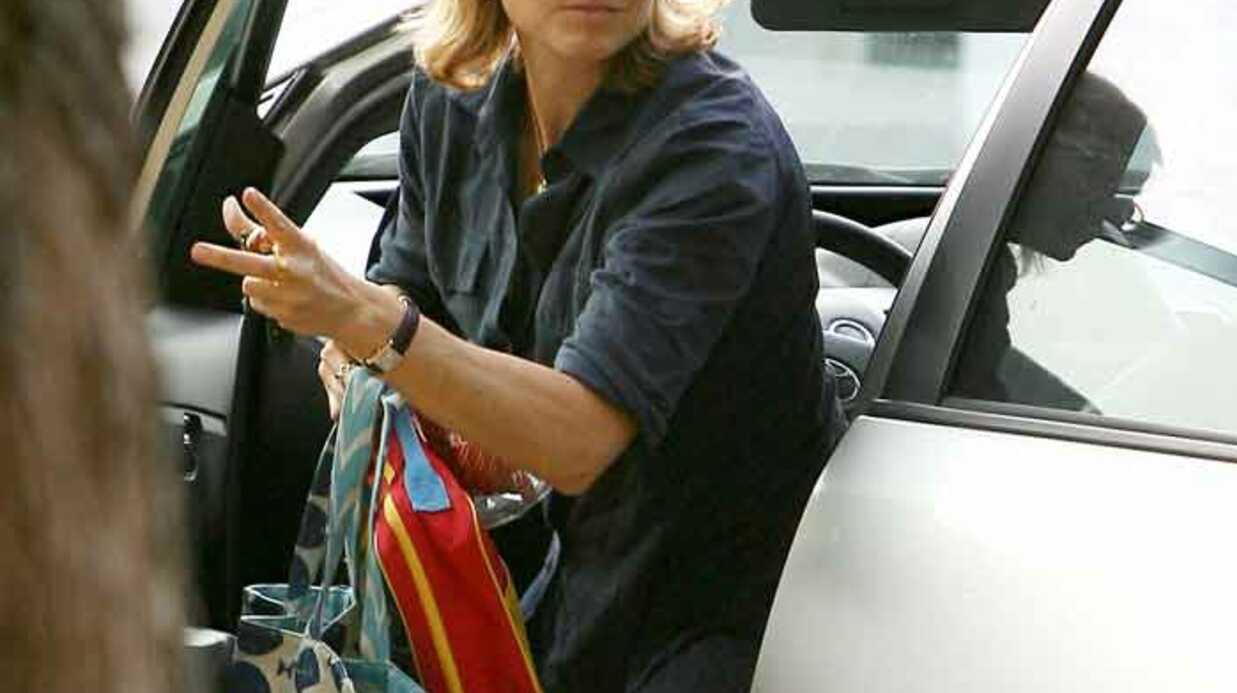 Jodie Foster: arrêtée pour excès de vitesse et outrage