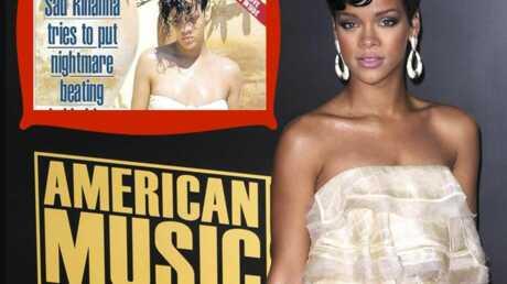 Rihanna reprend des forces au Mexique