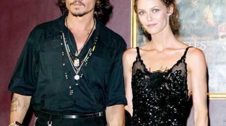 Johnny Depp et Vanessa Paradis sentiraient mauvais