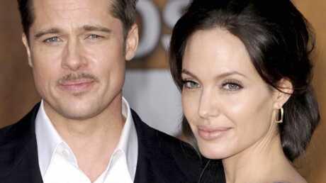 PHOTOS Toutes les photos des jumeaux d'Angelina Jolie et Brad Pitt