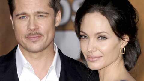 PHOTOS Angelina Jolie et Brad Pitt avec leurs jumeaux