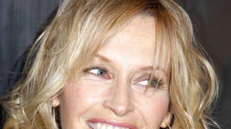 Le Bal des actrices: Estelle Lefébure enchantée par son expérience