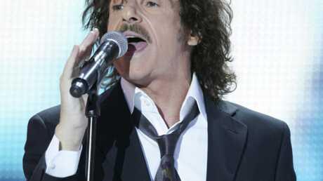 Le chanteur Gérard Blanc salué à l'étranger