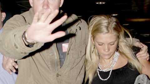 Le Prince Harry a appris sa rupture avec Chelsy sur facebook