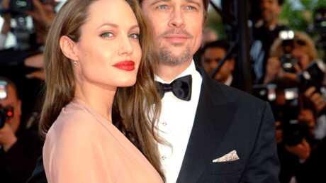 Brad Pitt-Angelina Jolie: absents des Oscars