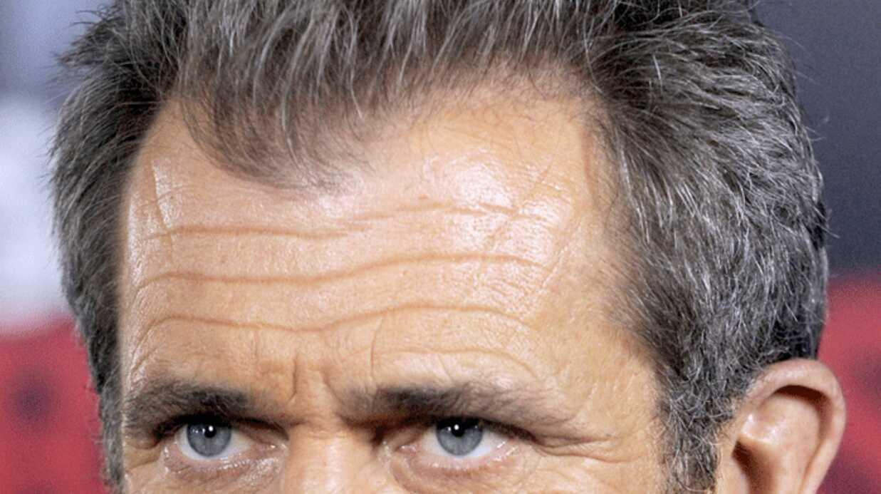 Mel Gibson fait justice lui-même