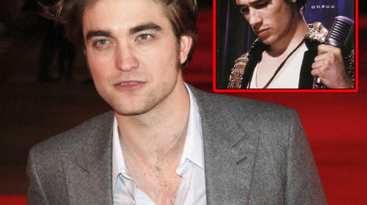 Robert Pattinson dans un biopic sur Jeff Buckley