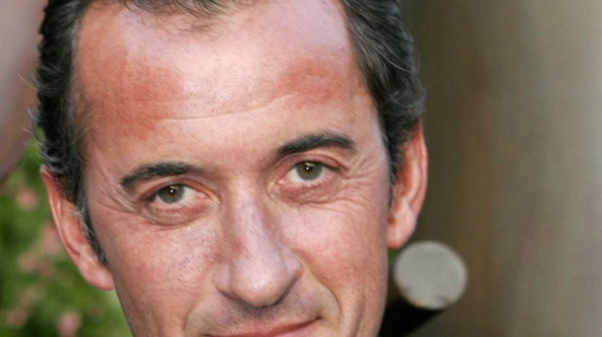Christophe Dechavanne a épousé Sophie Lapointe