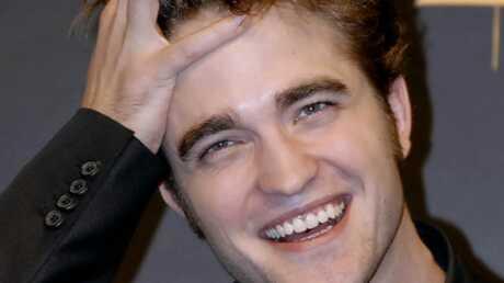 Robert Pattinson se décline en slip