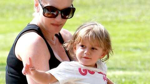 Gwen Stefani Le prénom du futur bébé