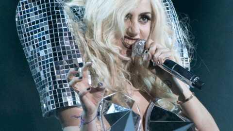 Lady Gaga: 10 millions d'amis sur Facebook avant Barack Obama?