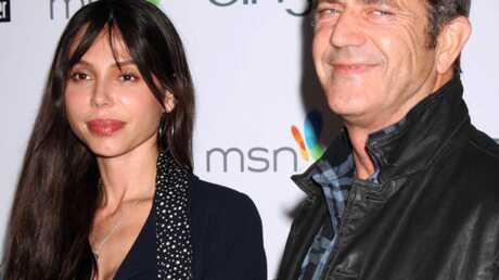 Mel Gibson – Oksana Grigorieva: ordonnances restrictives