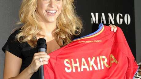 Shakira: pas de mariage avec Antonio de la Rúa