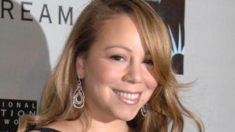 Mariah Carey: première photo de sa fille Monroe