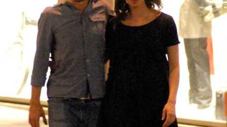 Asia Argento Casée et maman!