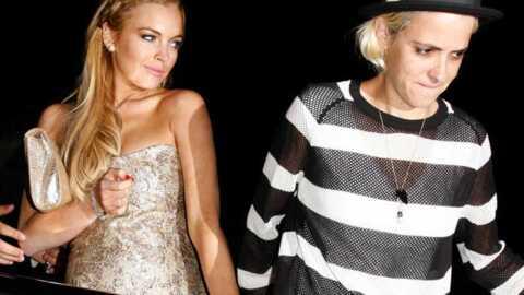 Lindsay Lohan «Outée» par son père!