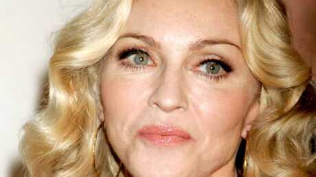 Madonna Poussée à bout par Pharrell Williams