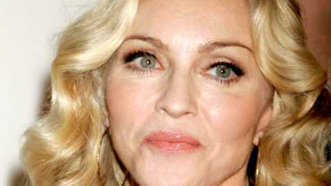 Madonna Poussée à bout par Pharrell Williams
