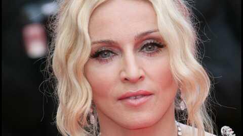 Madonna Pas de problèmes avec le Carlton