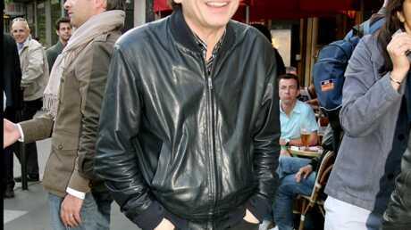 Philippe Manœuvre  Son «fossoyeur» arrêté