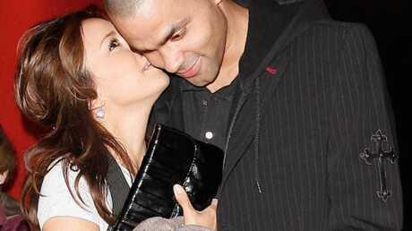 Eva Longoria & Tony Parker Escapade top discrète
