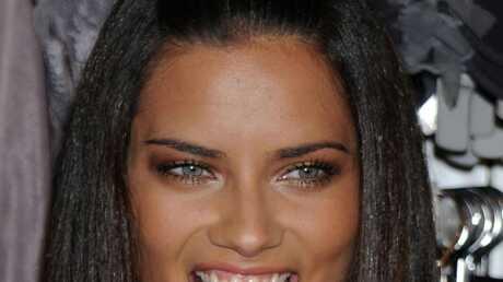 Adriana Lima: l'égérie de Victoria's Secret est enceinte