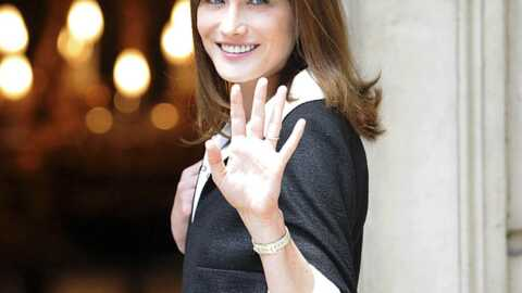 Carla Bruni-Sarkozy nue: vente aux enchères le 4 juin