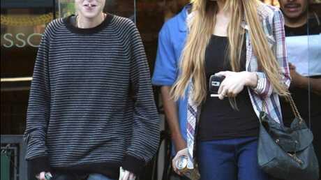 Lindsay Lohan et Samantha Ronson penseraient au mariage