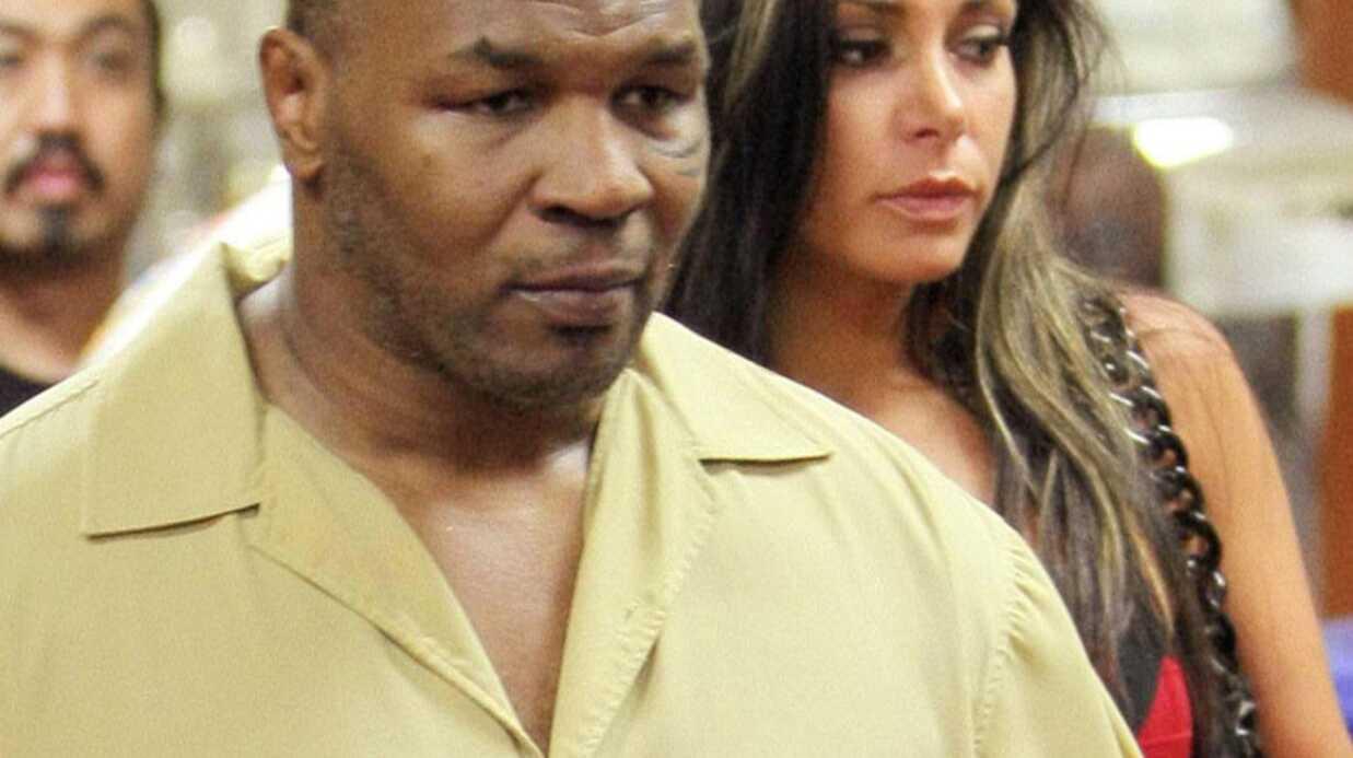 Mike Tyson: ses premiers mots après la mort de sa fille