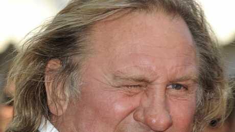 Gérard Depardieu lance l'opération Passe-livres