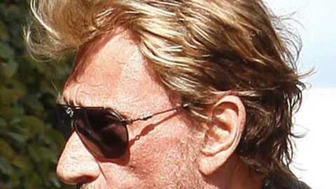 Johnny Hallyday s'avoue incapable de reprendre les concerts