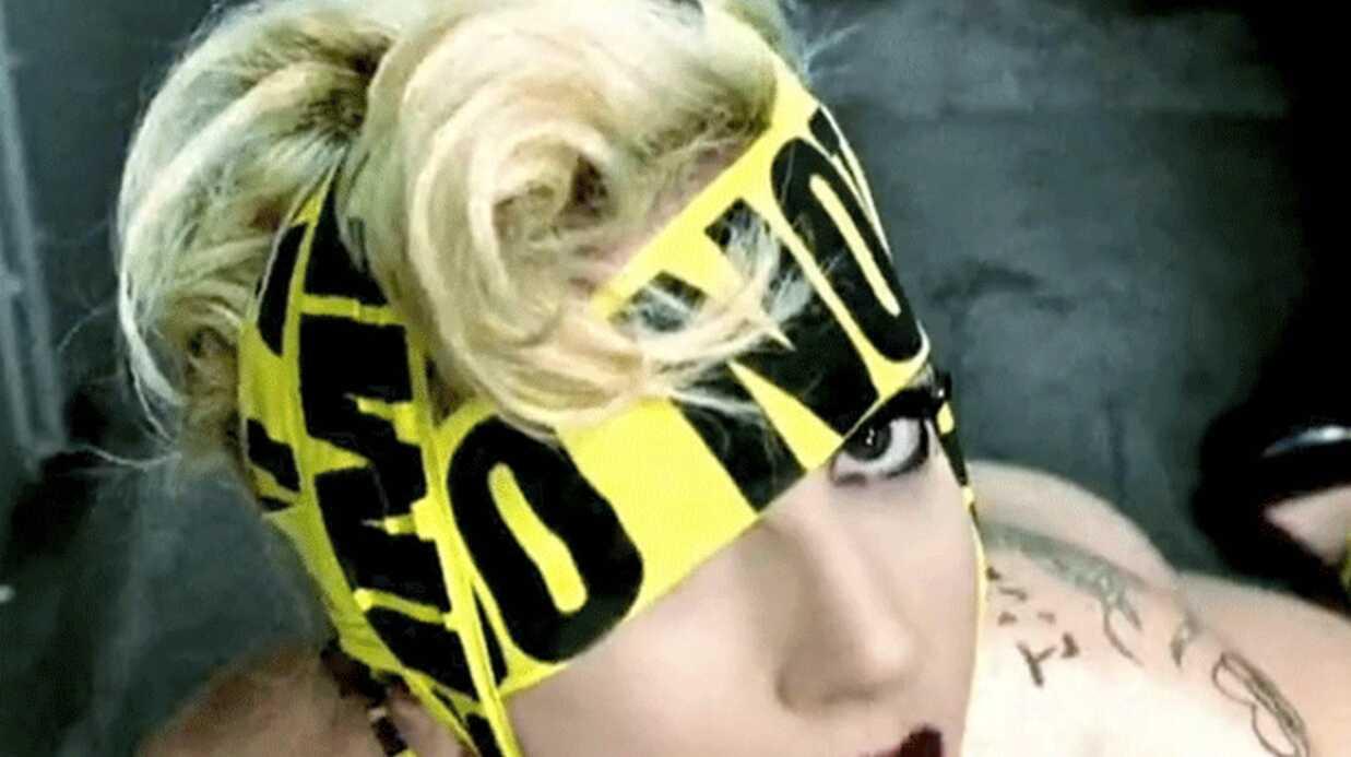 Lady Gaga pense que l'ecstasy n'est pas dangereux