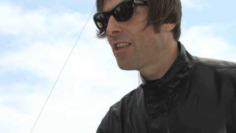 Liam Gallagher : après Oasis, Beady Eye
