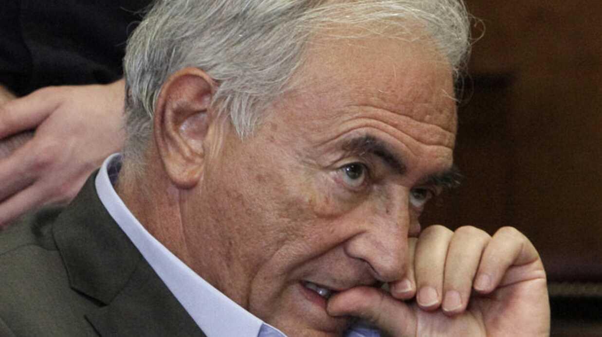 DSK: le luxe de sa résidence new-yorkaise gêne au PS