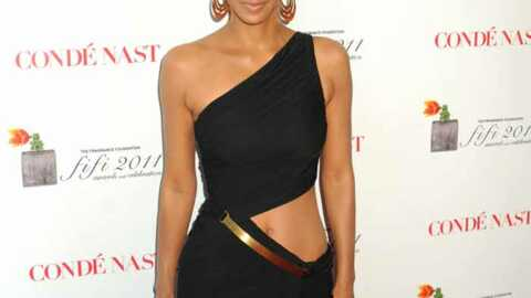 LOOK Halle Berry enivrante