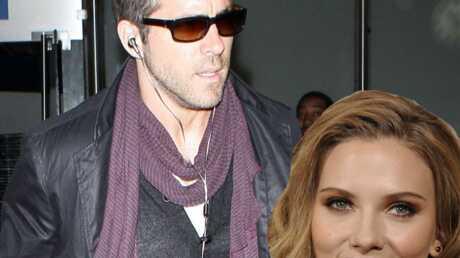 Ryan Reynolds hanté par son divorce avec Scarlett Johansson
